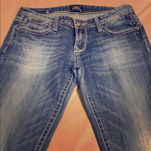 Express Denim - Women's jeans